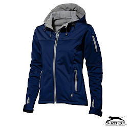 Куртка 'Softshell Lady' L (Slazenger)  3 цвета