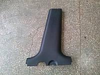 Накладки центральной стойки Chevrolet Aveo ЗАЗ Вида (АвтоЗАЗ)