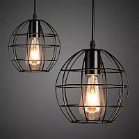 Подвесной светильник [ Round Cell Loft ]