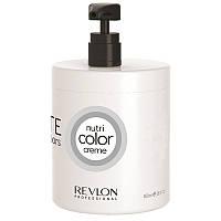 Тонирующий бальзам для волос Revlon Professional Nutri Color Creme Jar 850 ml