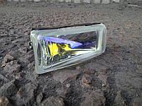 Противотуманные фары №0201а (цвет кристалл-всепогодные)