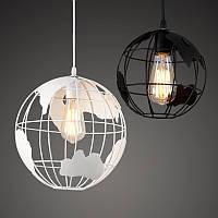 Подвесной светильник LOFT [ The World ]