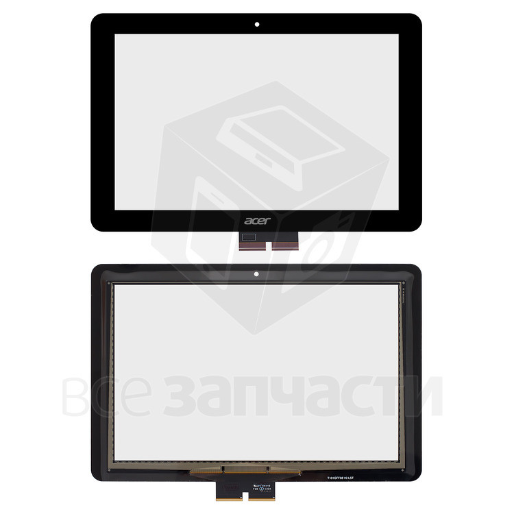 Acer Iconia Tab A3-A10, A3-A11 тачскрин (сенсор)