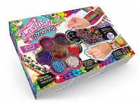 Набор для творчества Fashion Braceletes средний, Danko Toys, FВ-01