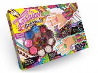 Набор для творчества Fashion Braceletes большой, Danko Toys, FВ-02