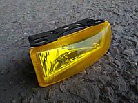 Противотуманные фары №0201а (желтые для тумана)