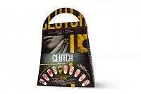 Набор для творчества Маникюрный набор CLUTCH, Danko Toys, КЛ-01-01|в упаковке-24штуки, 12видов|