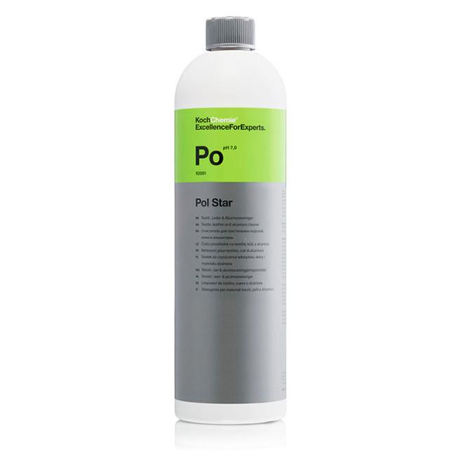 Универсальный очиститель-консервант Koch Chemie Pol Star