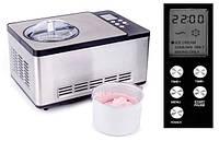 Машина для приготовления мороженого