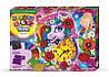 Набор для творчества Mosaic clock Пони , Danko Toys, MС-01-01