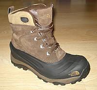 Зимние Ботинки North Face (USA-8-26см/8.5), фото 1