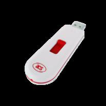 Миниатюрный NFC считыватель ACR122T