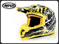 Мото шлем всі розміра CROSS ENDURO QUAD