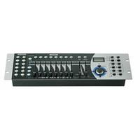 DMX пульт 240 каналов Disco240