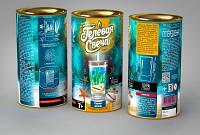 Набор для творчества Гелевые свечи малый, Danko Toys, GS-01-02