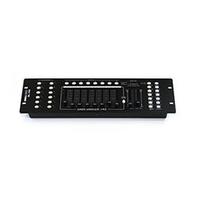 DMX пульт 192 канальный 192CH controller