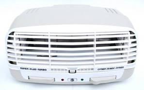 Ионизаторы очистители воздуха Супер-плюс-турбо