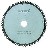 Пильный диск Metabo Multi cut 305х30 Z96 628091000