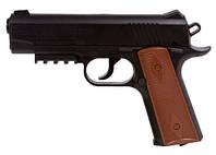 Пистолет Crosman 1911 ВВ