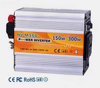 Инвертор NV-M 150Вт/12В-220В модифицированная синусоида