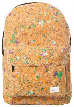 Вместительный рюкзак 18 л. OG Spiral 1131 микс