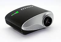 Новый мультимедийный проектор Maxled (HDMI,USB,3D)