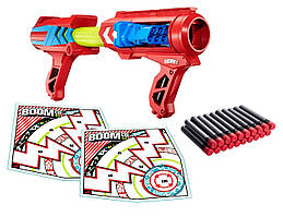BOOMco. Бластер Бумко Mad Slammer Blaster