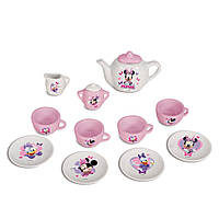 Smoby Чайный набор Минни Just for tea Minnie Playset  24713