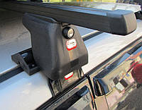 Багажник поперечины на крышу без рейлингов, Польша