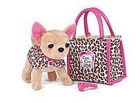 Simba Собачка в сумочке Леопардовая мода Chi-Chi Love Leo Fashion
