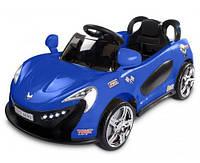 Электромобиль Caretero Aero Blue