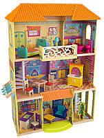 KidKraft  Домик Даши путешественницы для кукол Dora The Explorer Living Doll house