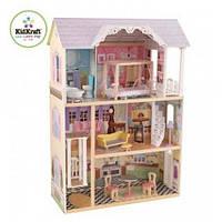 KidKraft Кукольный домик Ава Ava Dollhouse
