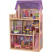 KidKraft Кукольный домик Кайла Kayla Dollhouse