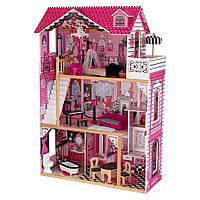 Kidkraft Кукольный домик Амелия Amelia Dollhouse