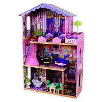 Kidkraft Кукольный домик Особняк моей мечты My Dream Mansion Dollhouse