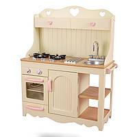 KidKraft Игровая кухня Прерия Deluxe Prairie Kitchen Play set