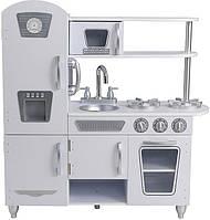 KidKraft Игровой набор белая Винтажная кухня White Vintage Kitchen Toy