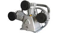 Запчасти компрессор Aircast (поршневой блок LB-75) деталировка, фото 1