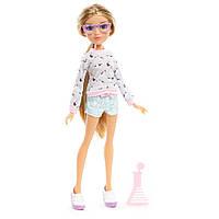 Project Mc2 Адриенна Аттомс эксперемент в шортиках Core Doll Adrienne Atoms 537540