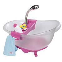 Zapf Интерактивная ванночка с уточкой Baby Born Interactive Bathtub With Duck