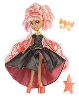 Bratz Сказочное превращение Ясмин-Фламинго Chic Mystique Doll Yasmin