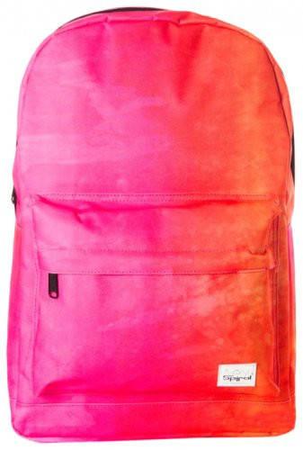 Яркий рюкзак 18 л. OG Spiral 1148 розовый