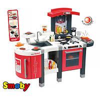 Smoby Интерактивная кухня Супер шеф Mini Tefal Super Chef 311300