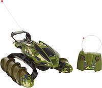 Hot Wheels Вездеход на р/у камуфляжный RC Terrain Twister Camo Mattel 04779, фото 1