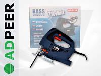 Електролобзик з регулюванням обертів Bass!