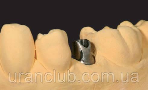 Титановый абатмент 15' 25' (PO 15 - PO 25)