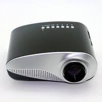 ПРОЕКТОР LED HDMI USB XBOX !Супер пристрій!!