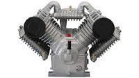 Запчасти, компрессор, Aircast, поршневой блок LT-100, деталировка, фото 1