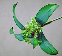 Смола прозрачная Витраль, 100 мл, зеленый, фото 1